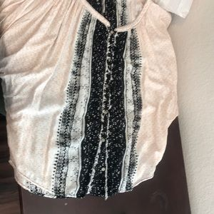 Free People Tops - Free People Blouse